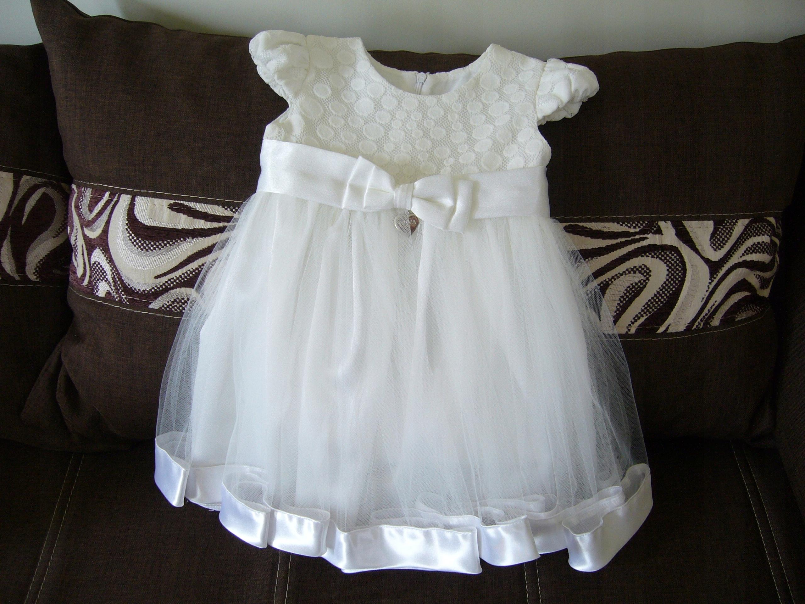 2f84135ff8 sukienka chrzest