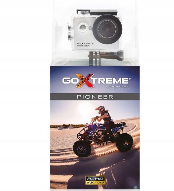 Kamera Sportowa GoXtreme Pioneer Full HD