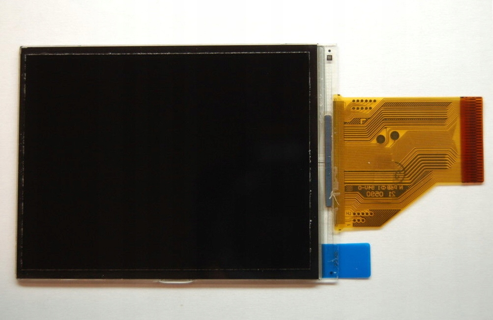 LCD Pentax K-R Kr K-5 K5 K-7 K7 NOWY Wa-wa WPR 24h