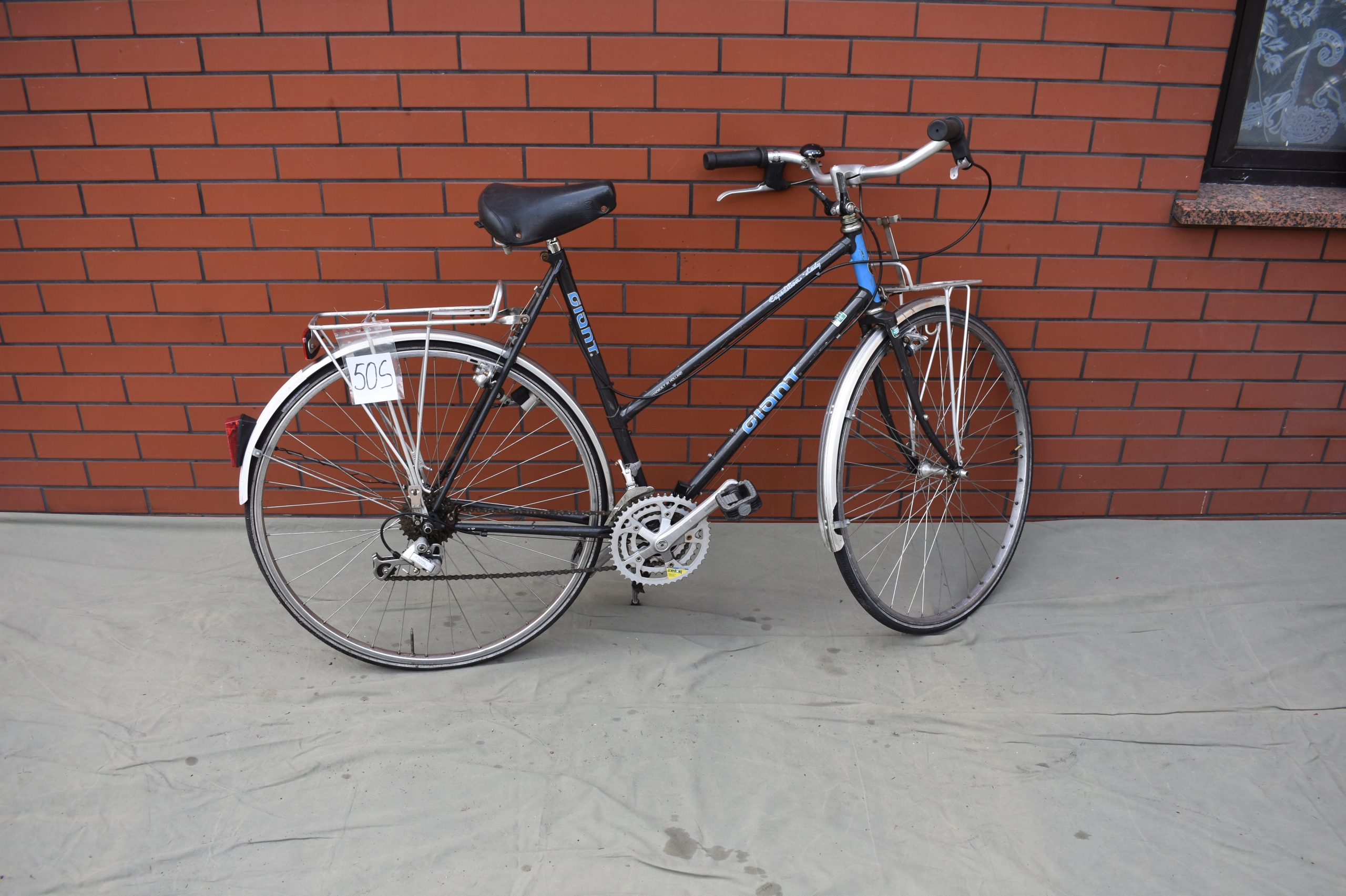 ROWER DAMSKI GIANT NR 50S