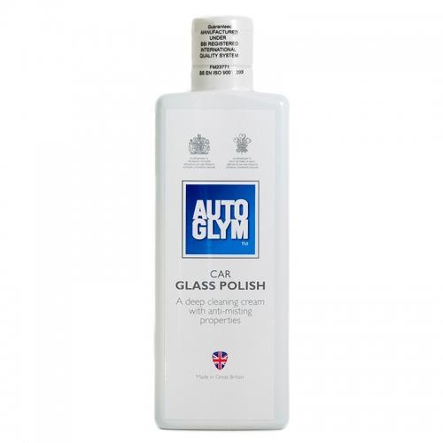 Autoglym Glass Polish mleczko do polerowania szyb