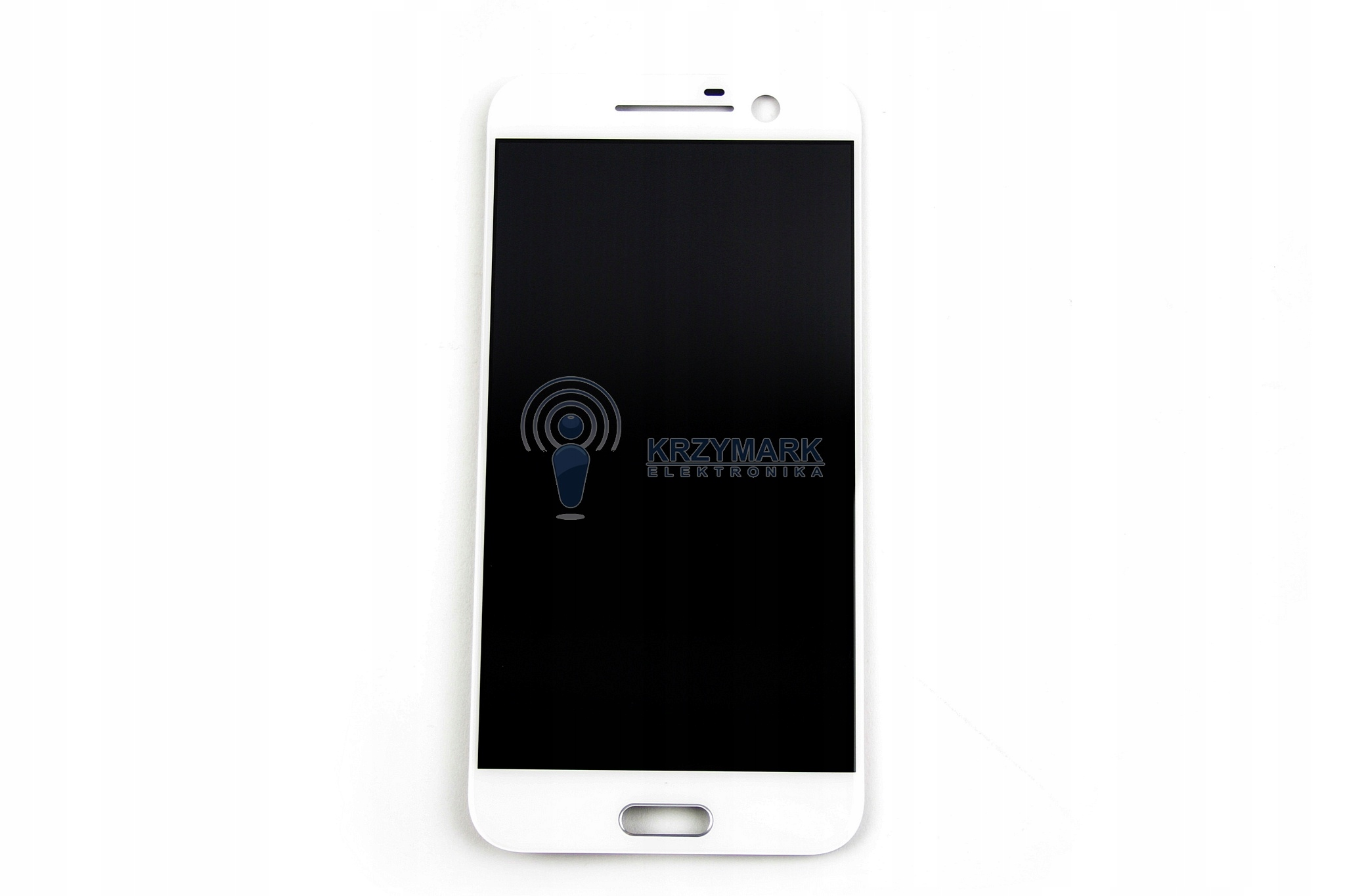 EKRAN DOTYK WYŚWIETLACZ LCD HTC ONE M10 BIAŁY 10
