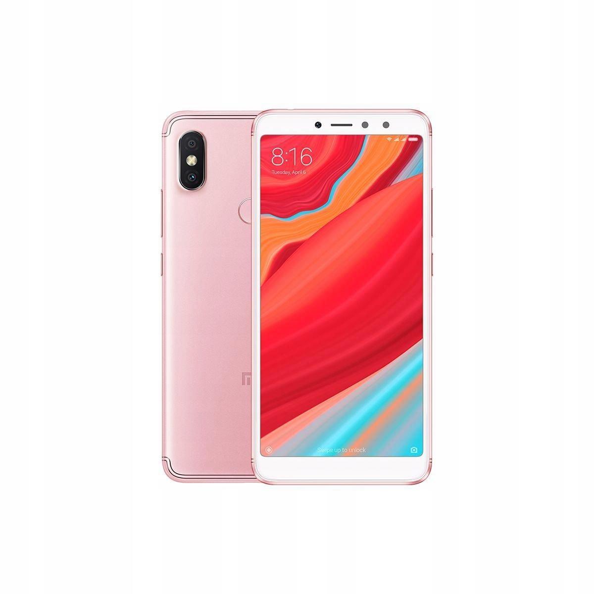 """Xiaomi Redmi S2 Rose Gold 5,99"""" 32GB Dual Sim"""