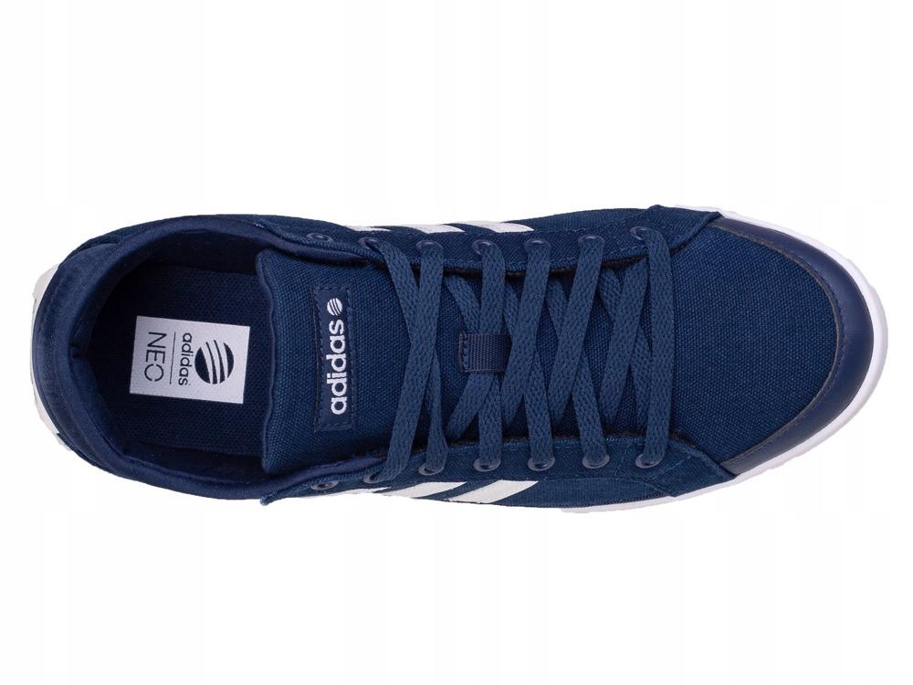 Buty trampki damskie Adidas Park ST Slipon F99450