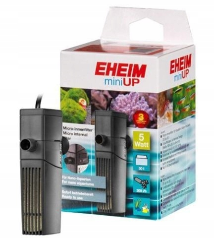 bv5149 eheim mini up filtr do akwarium