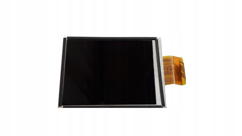 Wyświetlacz LCD Sony Cyber-shot DSC-H300