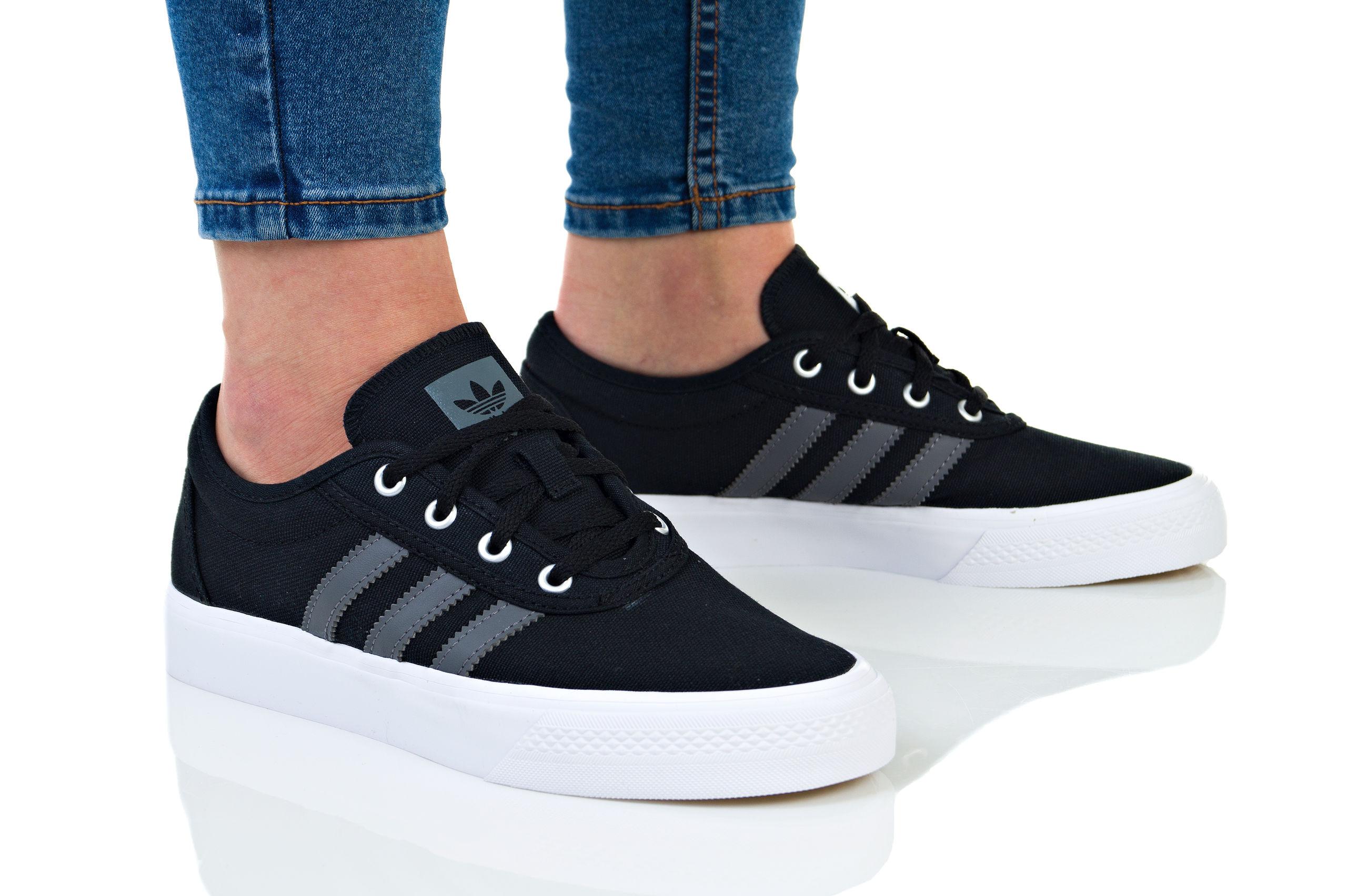 najlepsza moda rozmiar 7 obuwie BUTY ADIDAS ADI-EASE J B27802 TRAMPKI R. 37 1/3 - 7448072798 ...