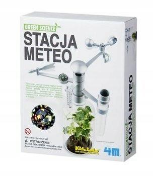 4M GREEN SCIENCE STACJA METEO