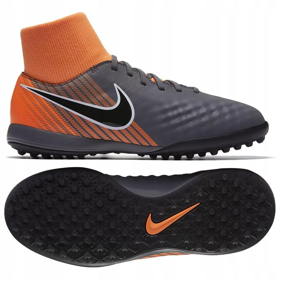Buty Nike JR Mercurial Obrax 2 Academy DF 35 1/2