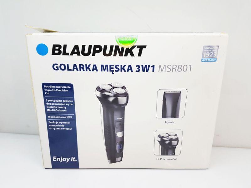 GOLARKA BLAUPUNKT MSR801