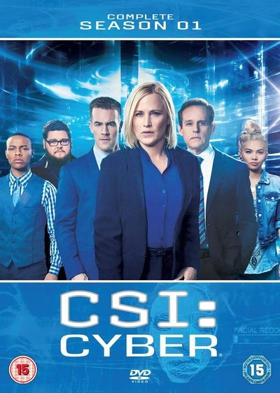 CSI: Cyber - Season 1 [DVD]
