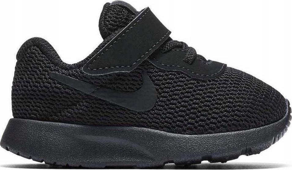 cbbfacd0e Buty Nike Tanjun TDV 818383-001 Rozmiar 26 - 7913024708 - oficjalne ...