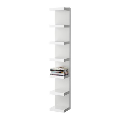 Ikea Lack Półka ścienna Regał 190x30 Półki 3kolory