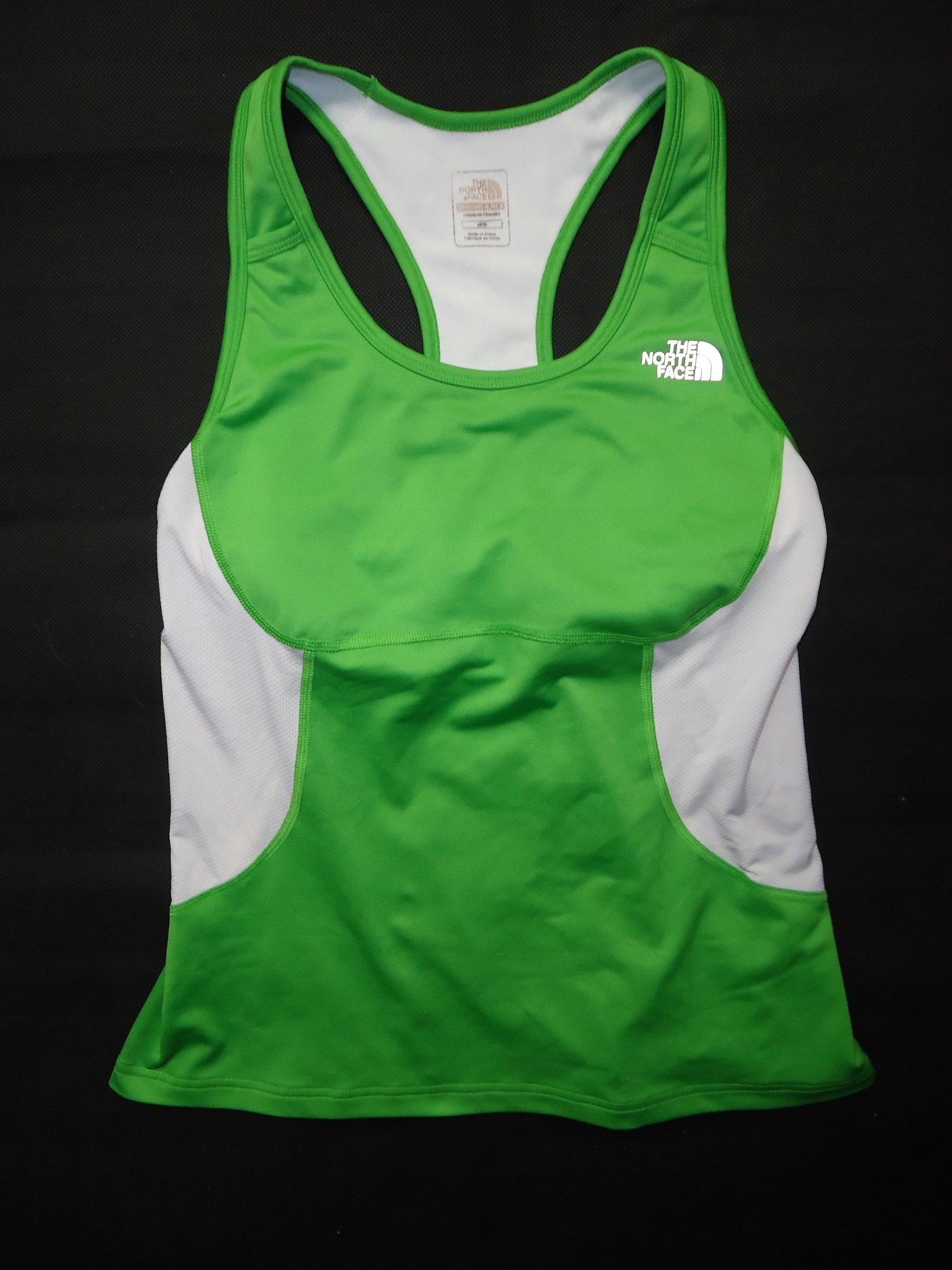 Koszulka damska THE NORTH FACE bieganie fitness M