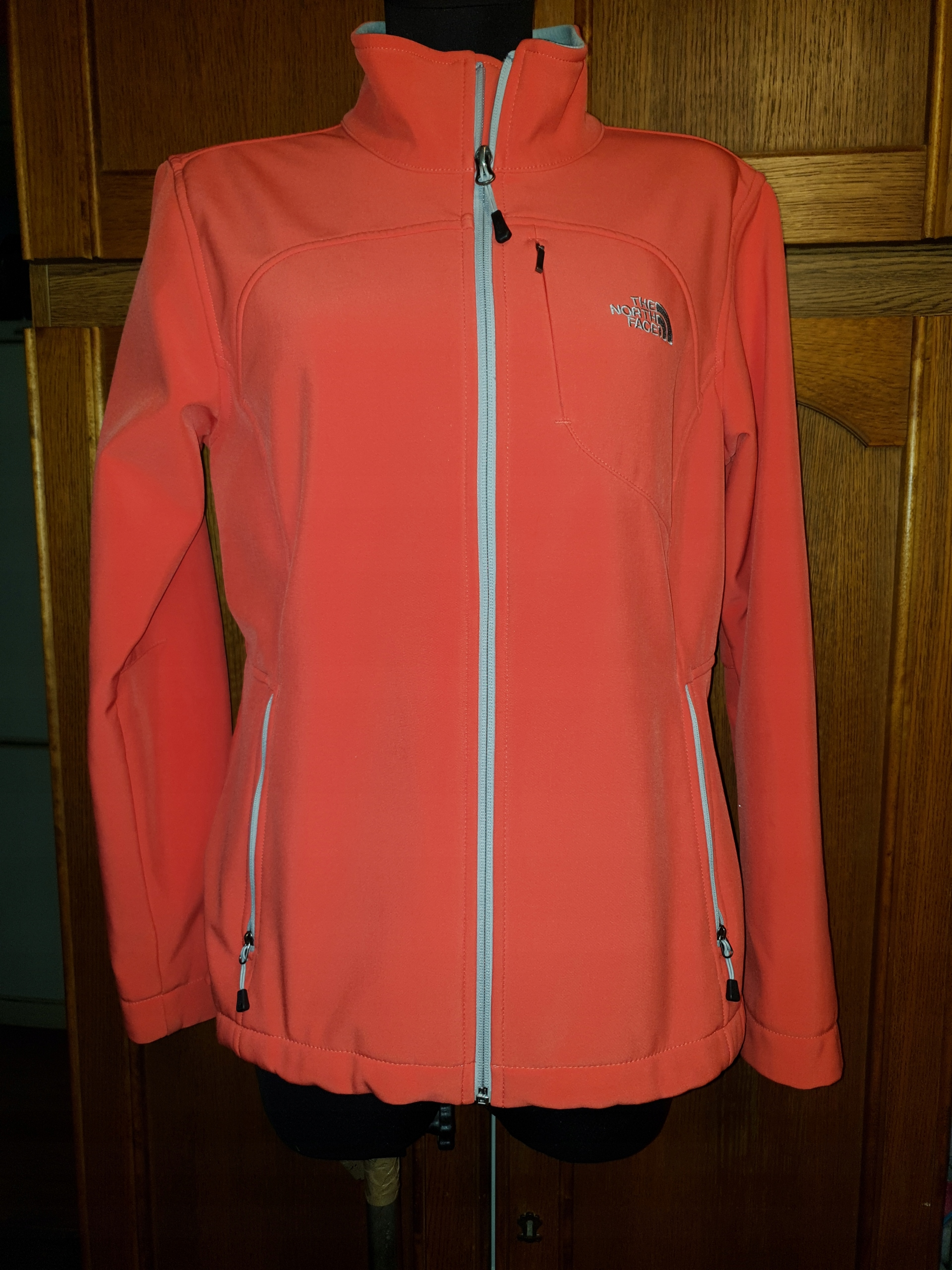 Softshell The North Face rozm L