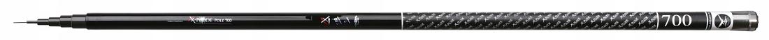 Mikado X-Plode Pole 4m 400 cm bat
