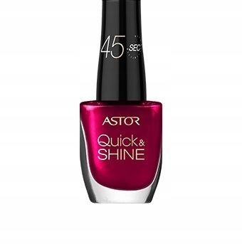 Astor Quick & Shine 302 Glass Of Wine lakier d