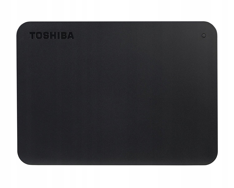 Dysk zewnętrzny Toshiba Canvio Basics 2TB NOWY GW!