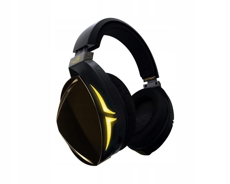 Słuchawki nauszne z mikrofonem ROG STRIX FUSION