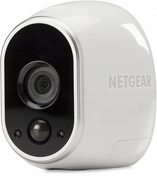 G1098 Dodatkowa kamera monitoringu Arlo VMC3030