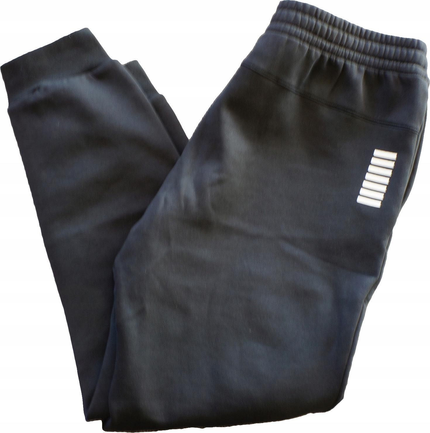 ARMANI spodnie dresowe XXL (Tylko teraz -50%!)