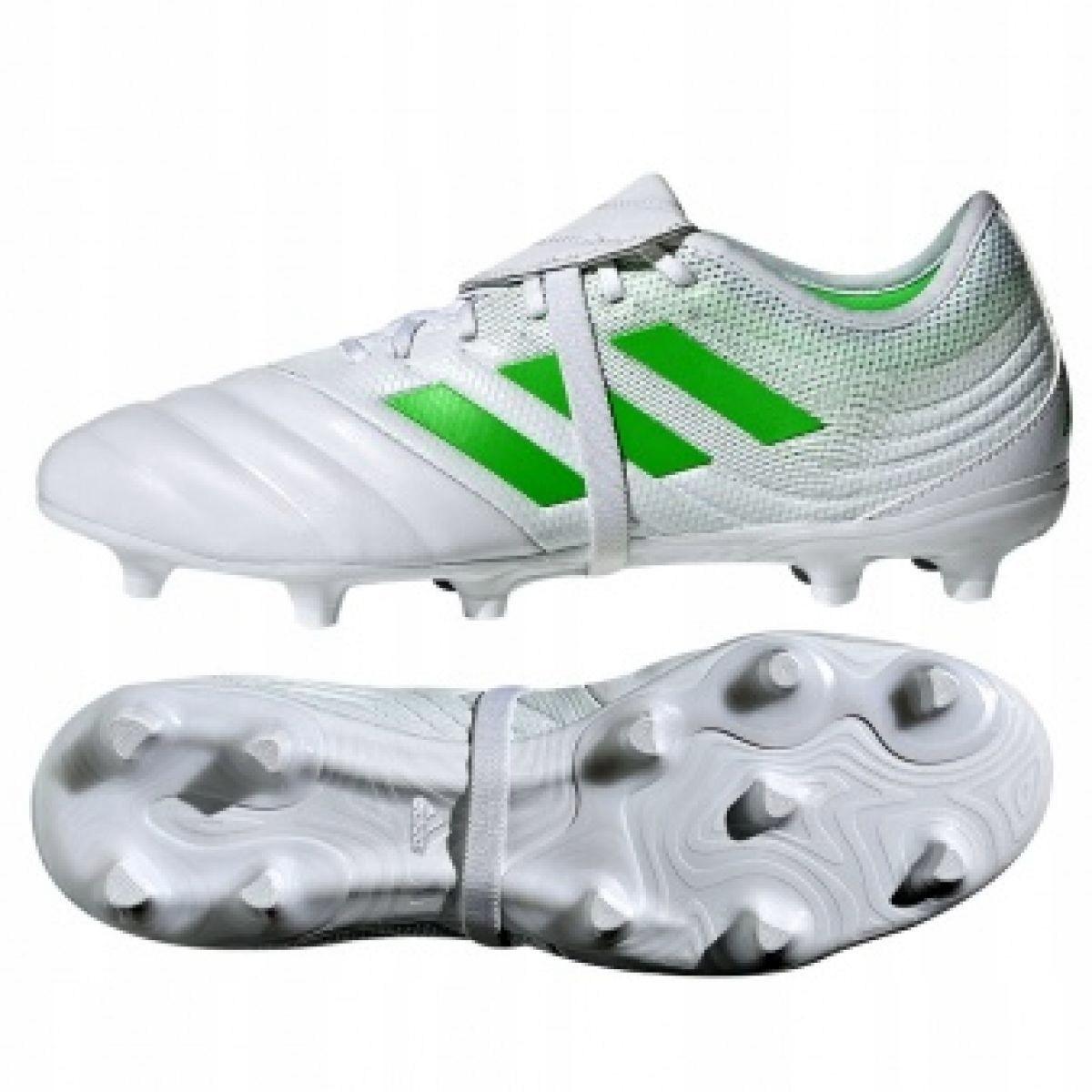 Buty piłkarskie adidas Copa Gloro 19.2 FG M