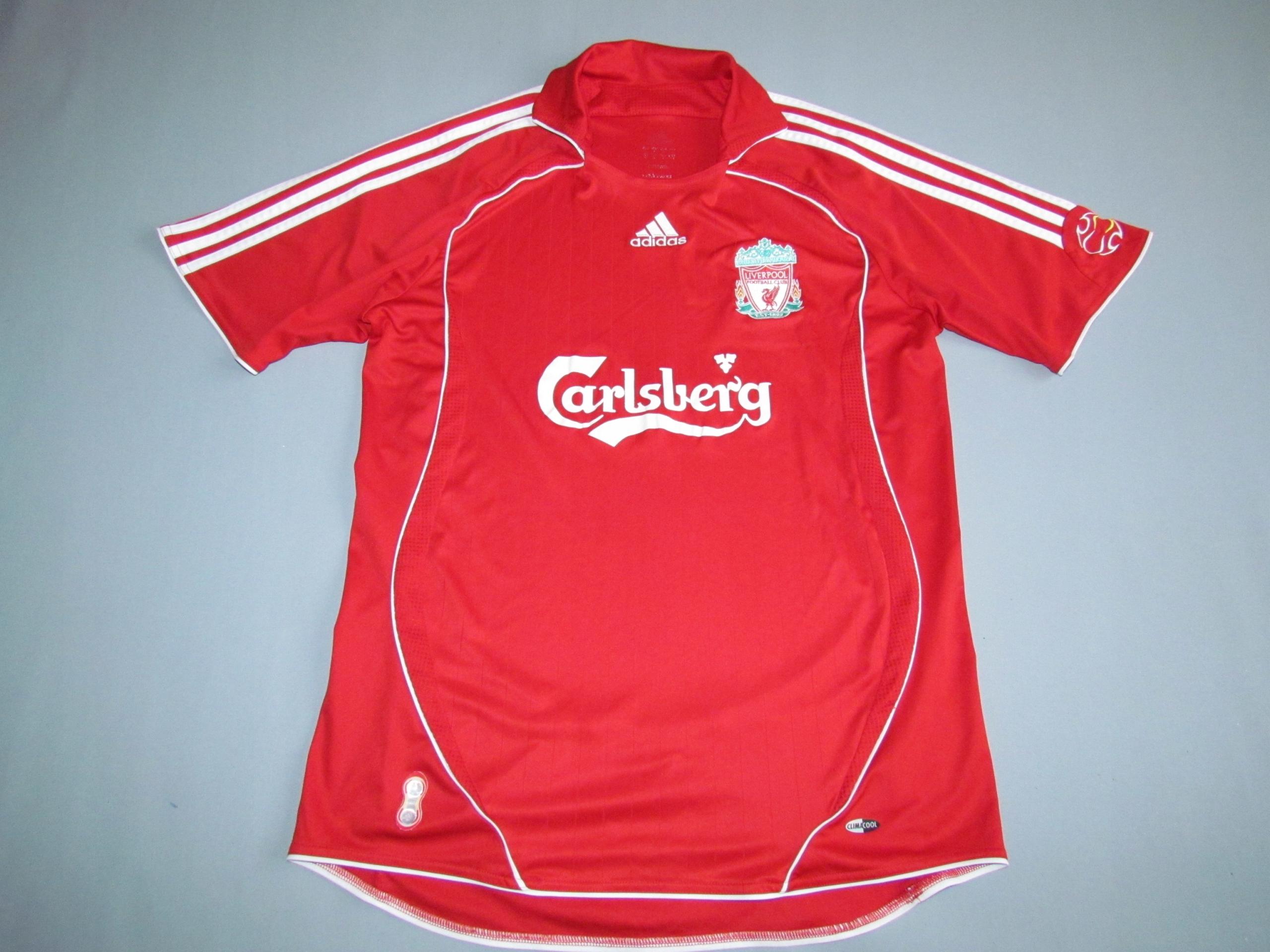 Koszulka Adidas Liverpool roz.L