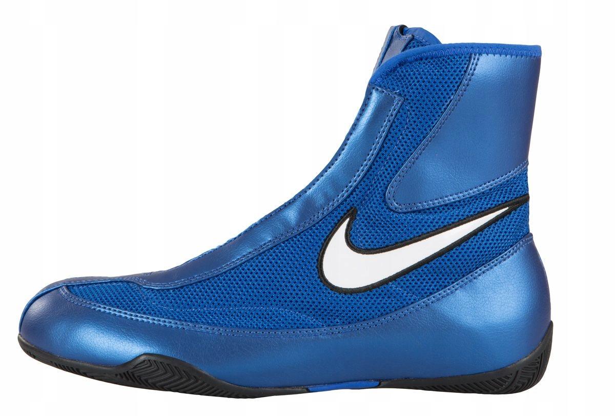 Buty bokserskie BOKS treningowe Nike Machomai 46