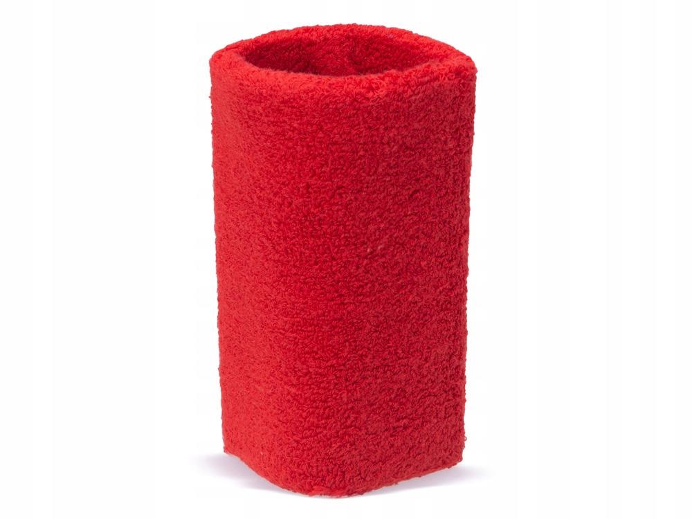 REEBOK frotka na rękę czerwona opaska PREZENT nowa