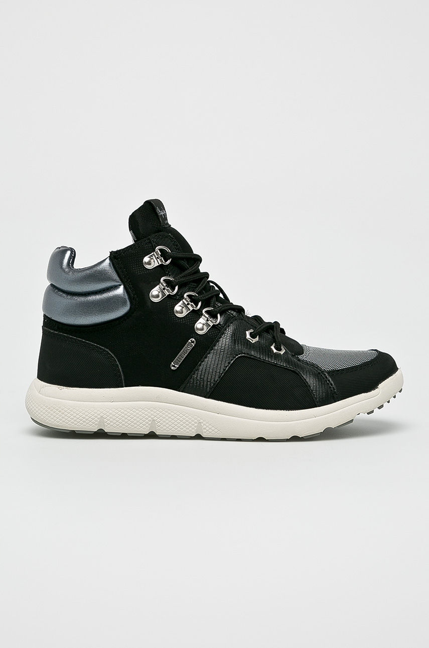 PEPE JEANS ORYGINALNE SNEAKERSY 36