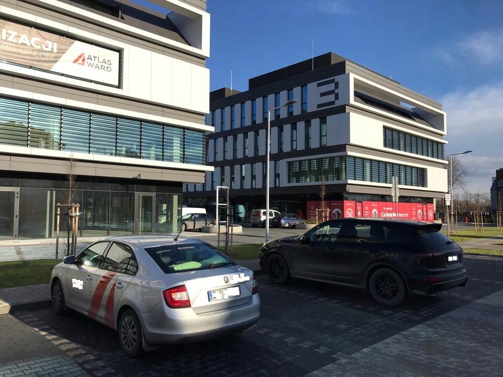 Ostatni wolny lokal użytkowy 90m2 Wrocław