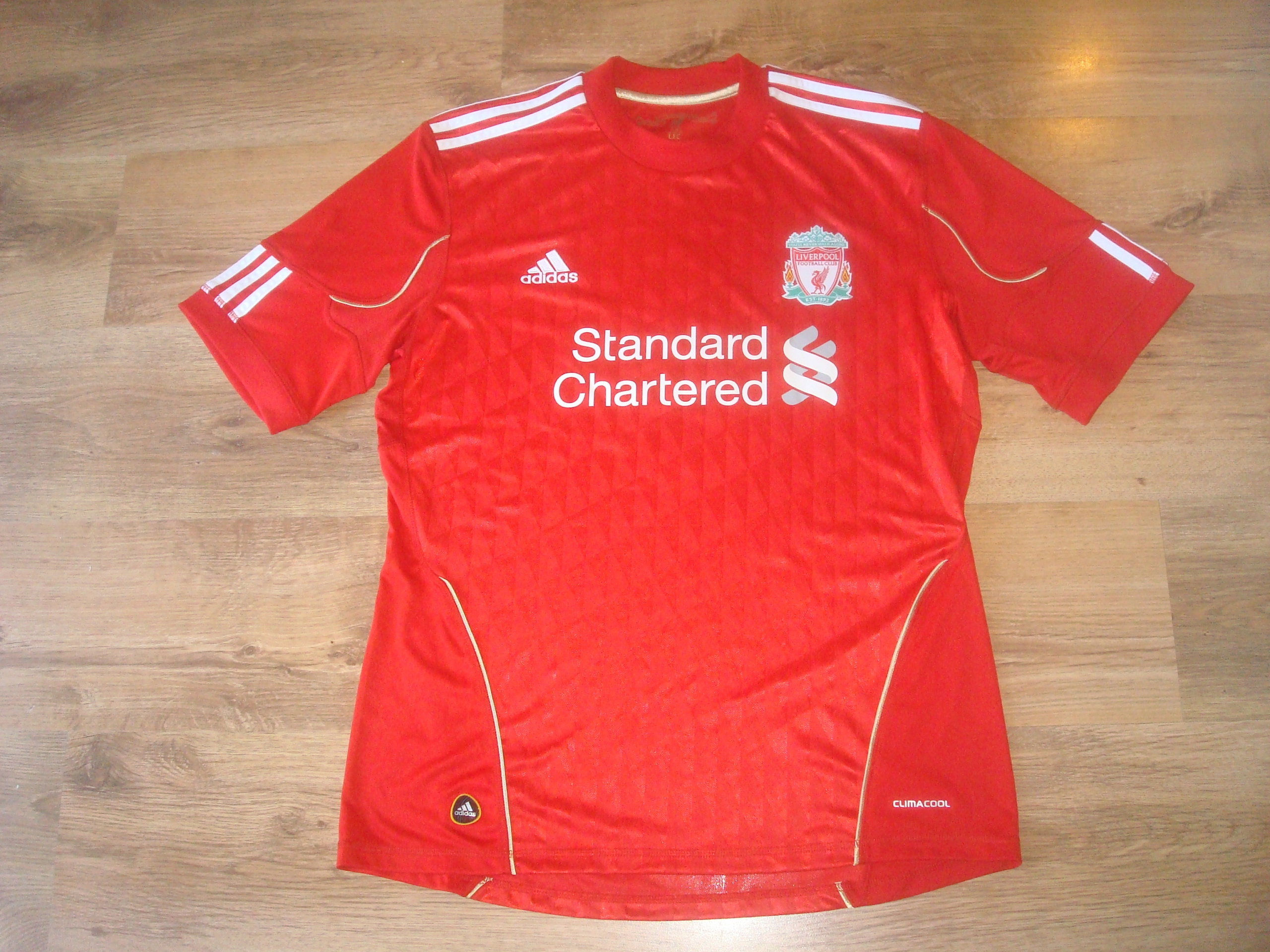 Koszulka ADIDAS Liverpool FC Rozmiar L