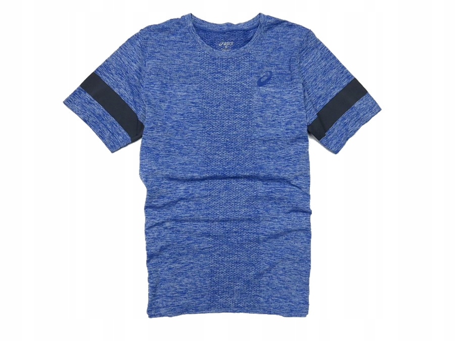ASICS koszulka jogging t-shirt bieganie S