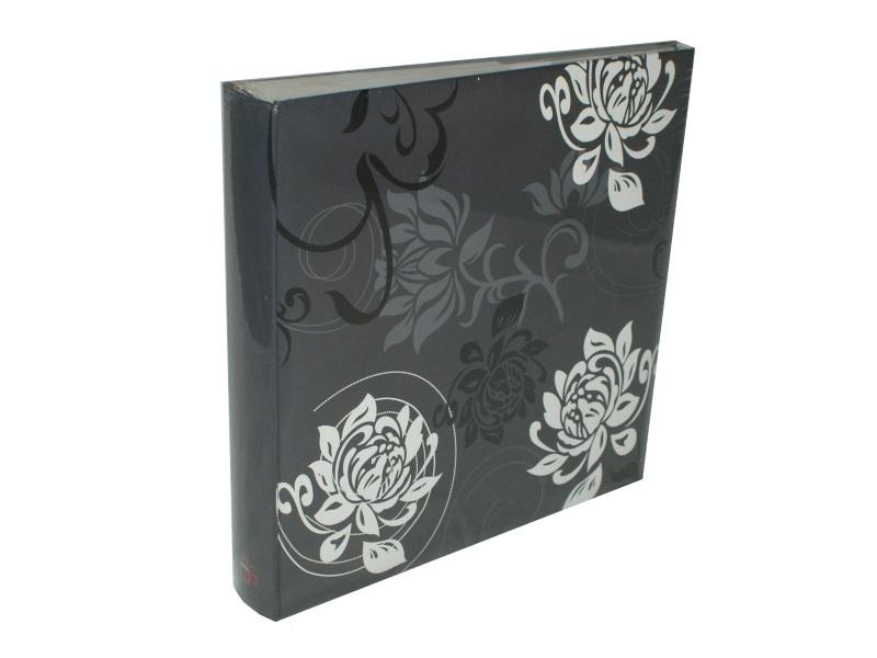 Album wkładany szyty 10x15/500 BLACK&WHITE