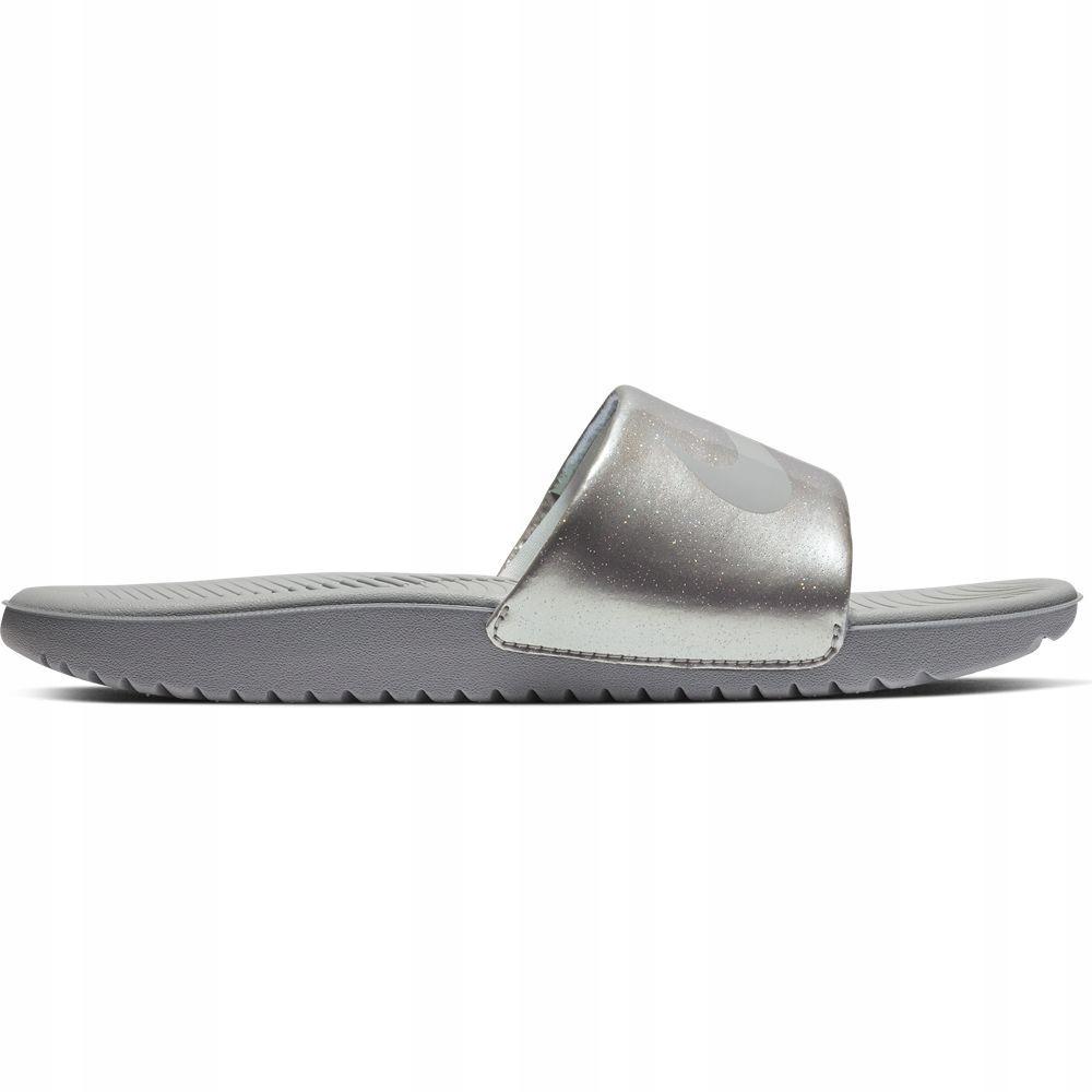 Klapki Nike Kawa Slide 819352-007 Rozmiar 36
