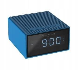Creative Chrono głośnik Bluetooth radio budzik nie