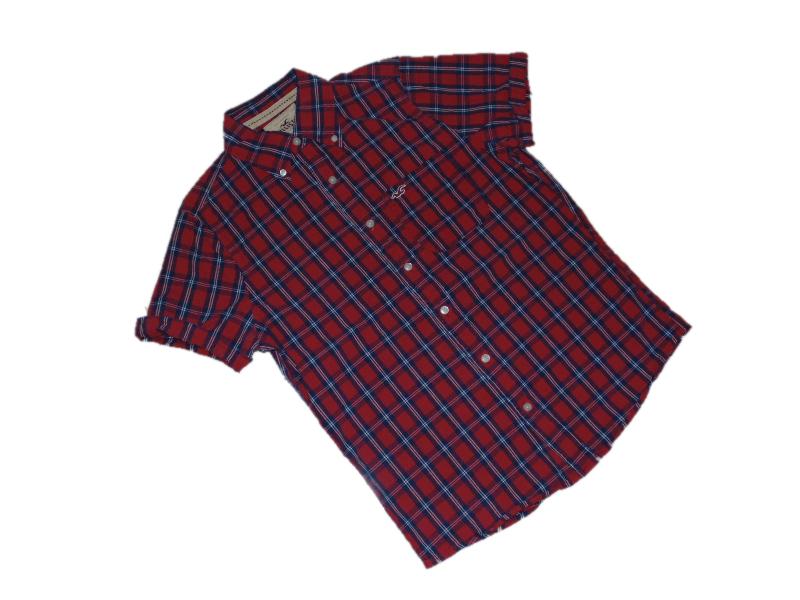 Koszula Hollister M L Abercrombie KRATA WYPRZEDAŻ