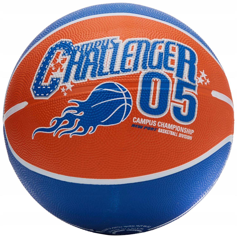New Port Challenger Piłka do koszykówki r. 7 #