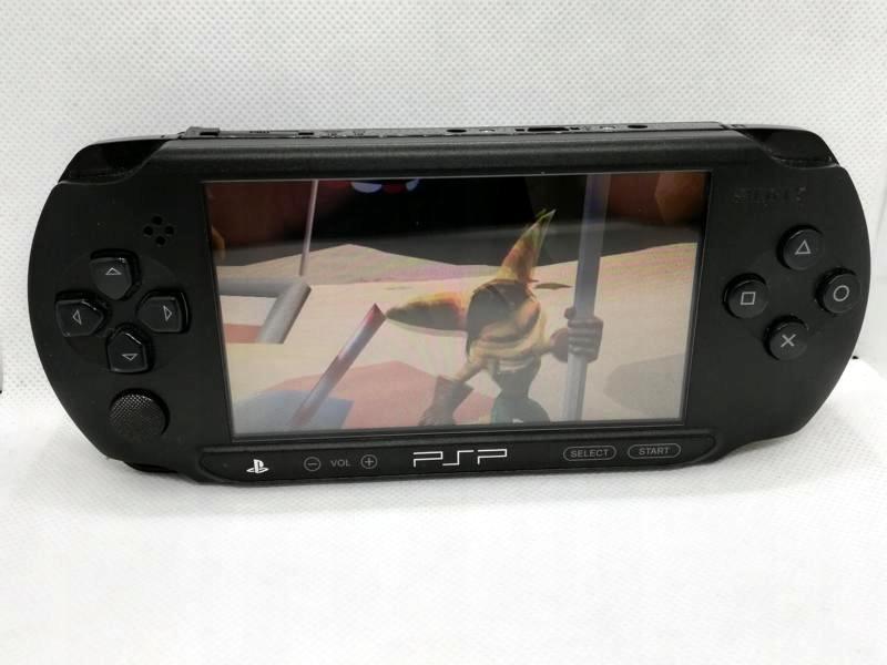 KONSOLA PSP E1004 POLECAMY!!!