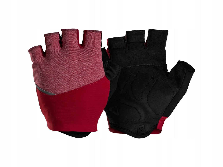 Rękawiczki Bontrager Velocis Cobra Blood XL