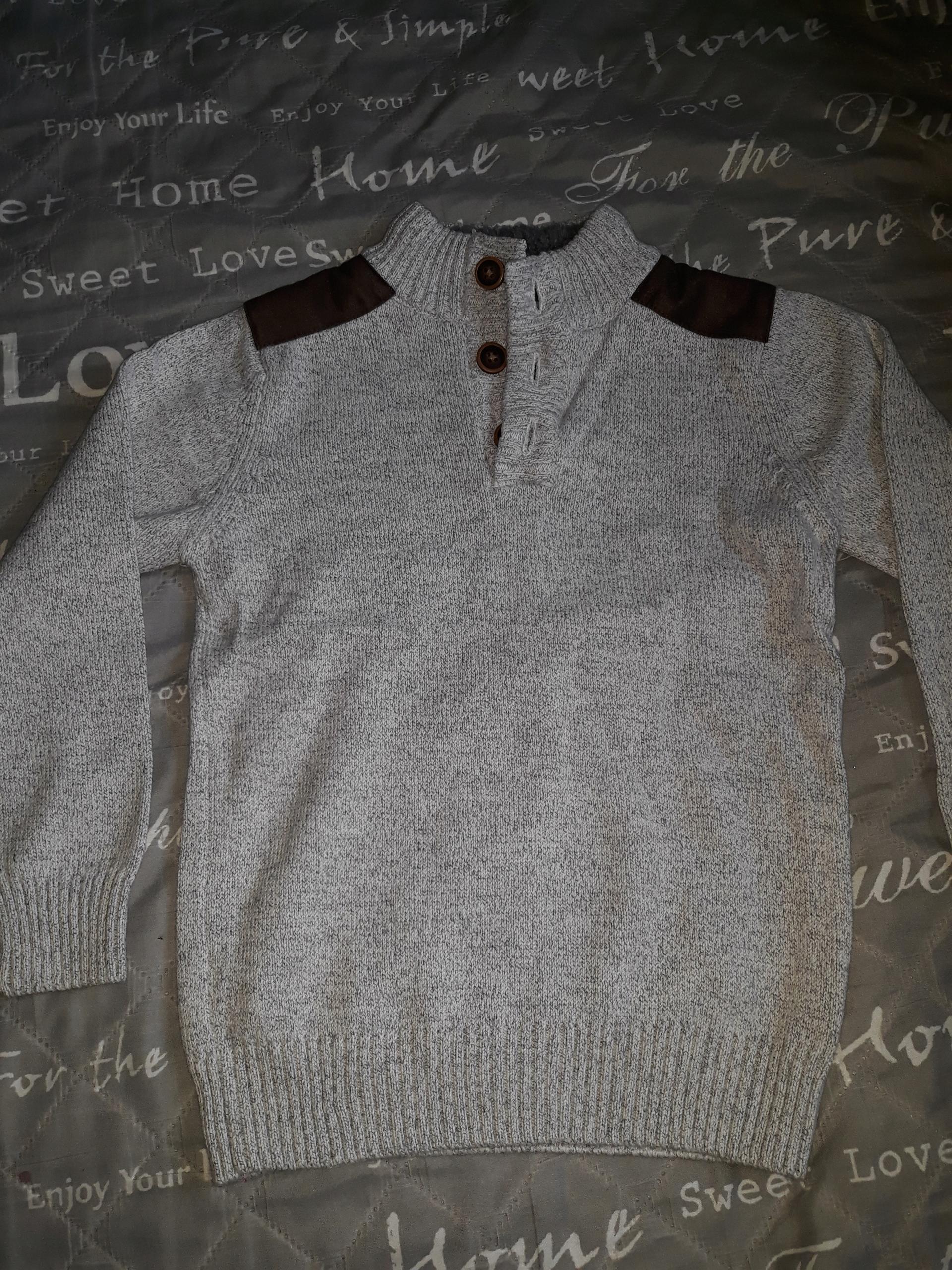 Sweter C&A 116