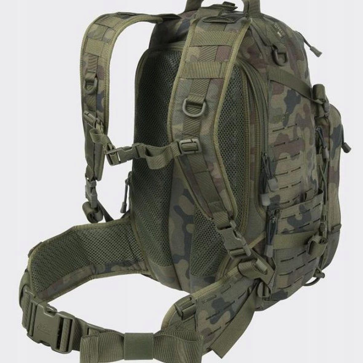 Plecak taktyczny 28l Helikon GHOST PL-GST-CD-04 DA