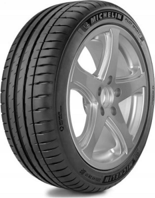 2x Michelin Pilot Sport 4 XL FR N0 ACOUSTIC 315/30
