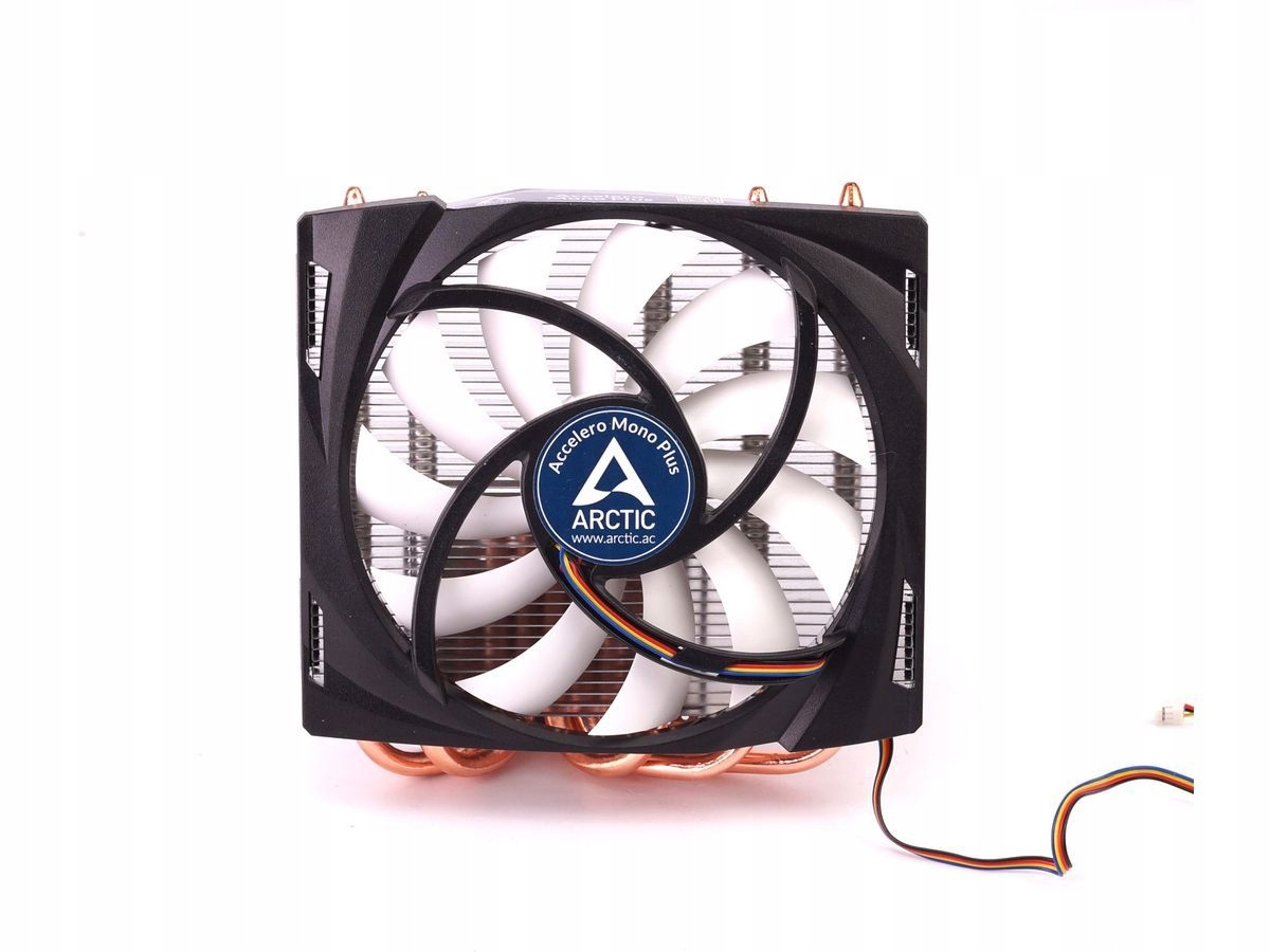 Chłodzenie Grafiki ARCTIC Accelero Mono Plus VGA