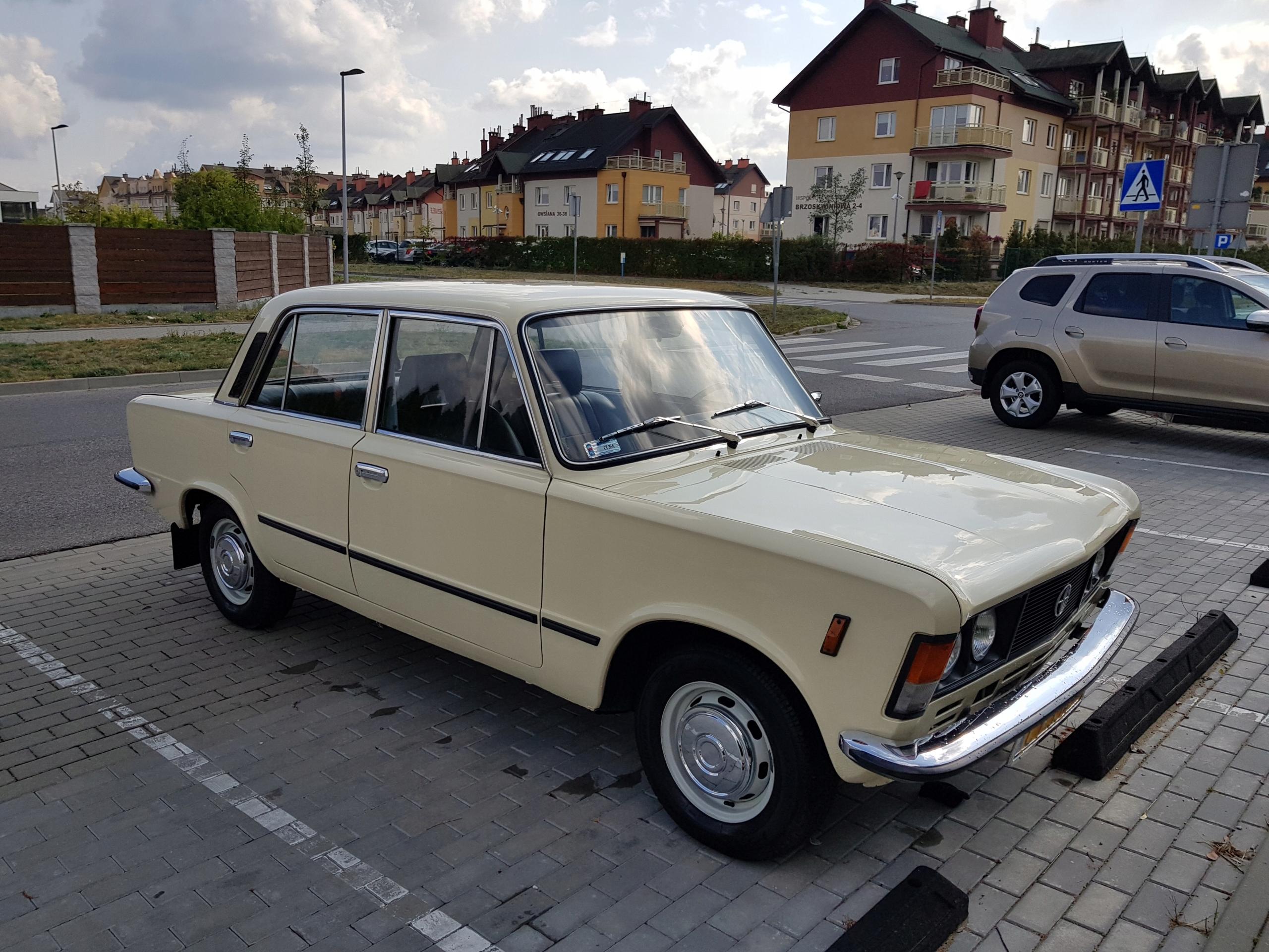Fiat 125p zabytkowy OKAZJA