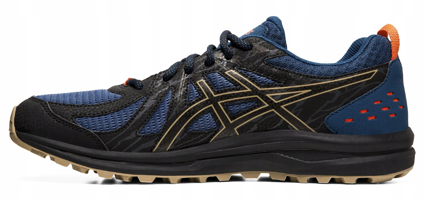 MĘSKIE BUTY ASICS FREQUENT 1011A034 403 43,5 8122165716
