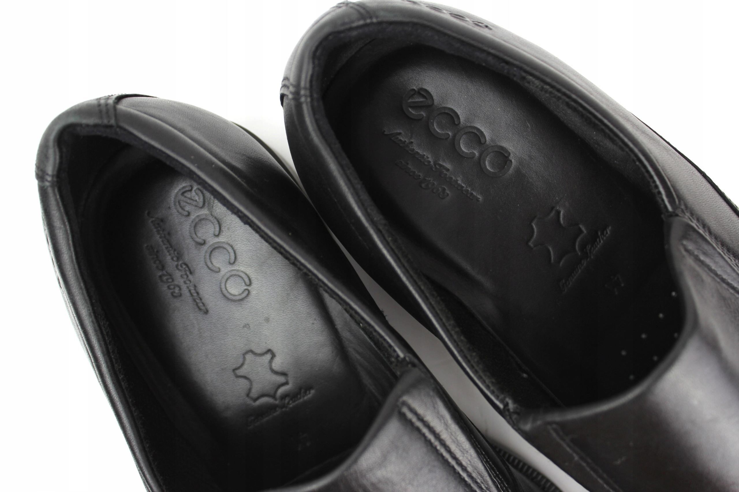 08e61724 Ecco SKÓRA NAT buty męskie r 41 -70% - 7530290458 - oficjalne ...