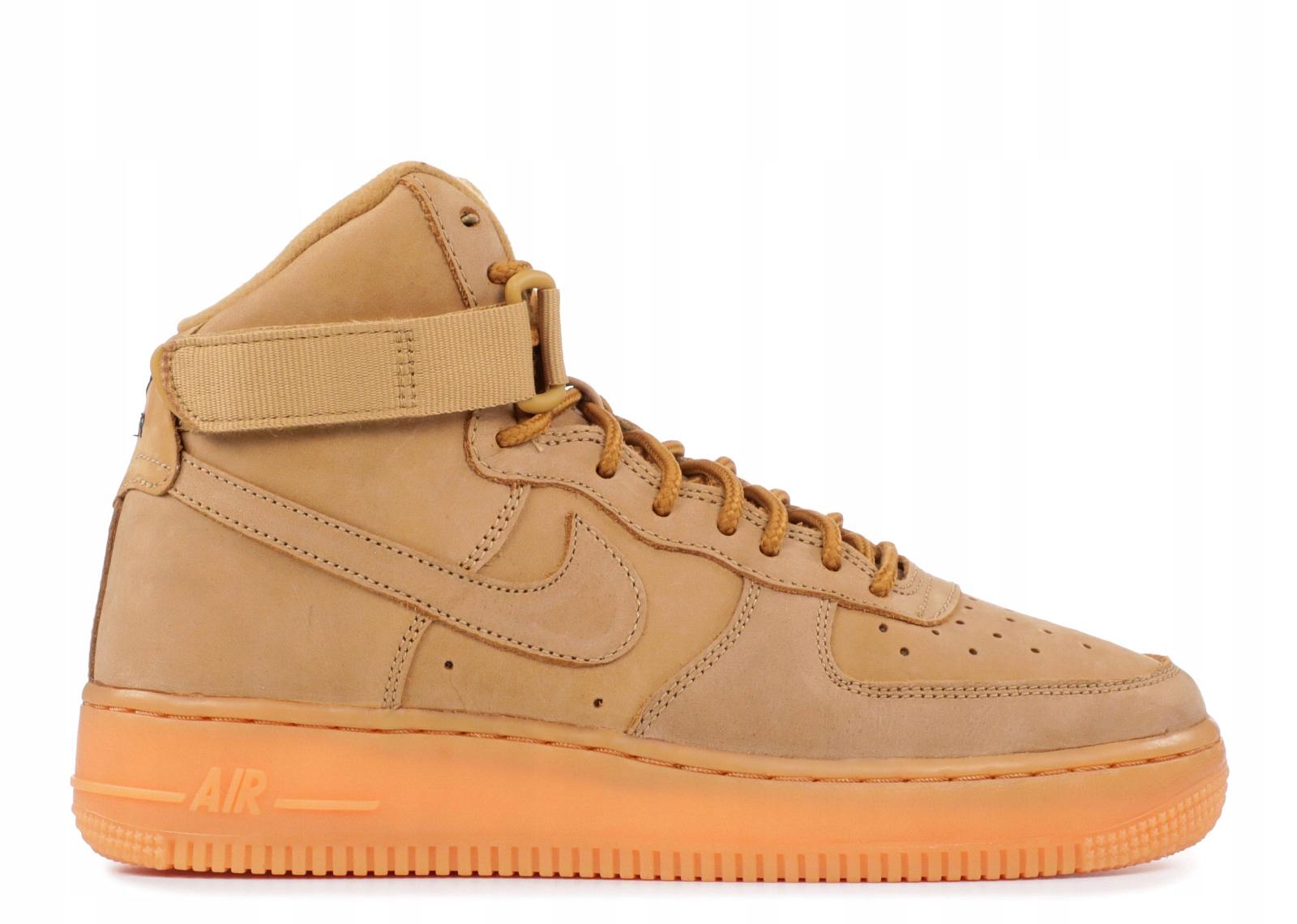 sports shoes cf6b4 2cb3e NIKE AIR FORCE 1 HIGH WB BUTY DAMSKIE MID 36,5