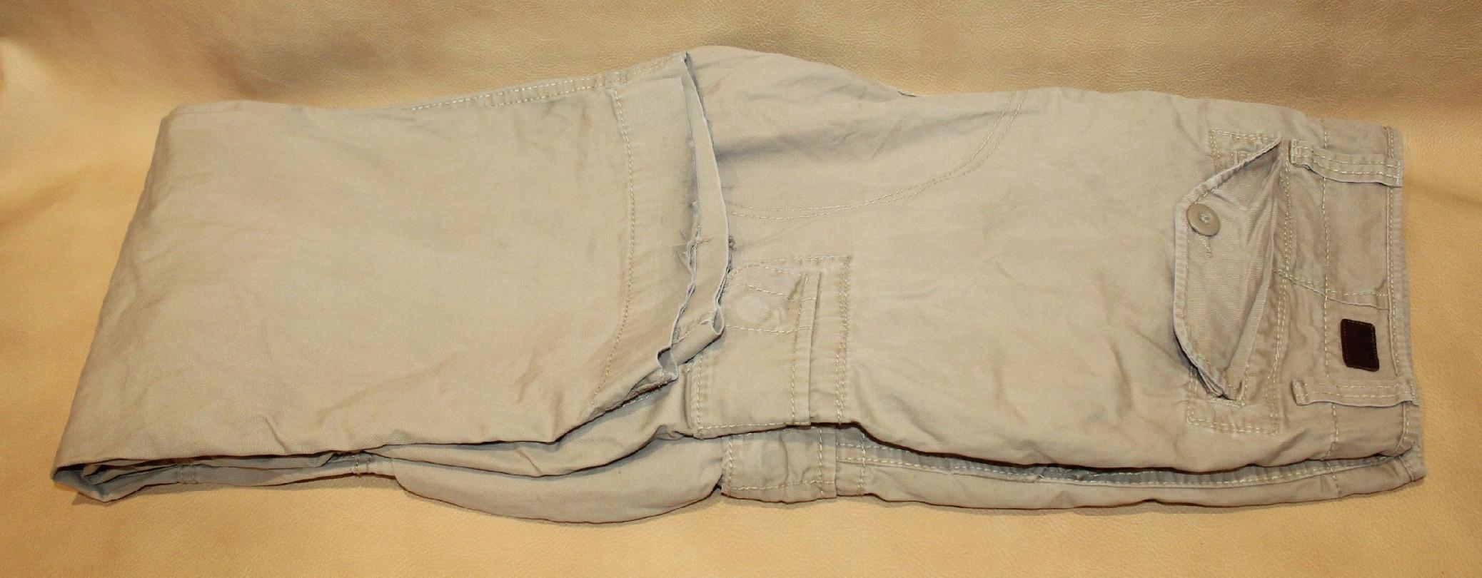 TOMMY HILFIGER spodnie bojówki rozm. W 36 L 30