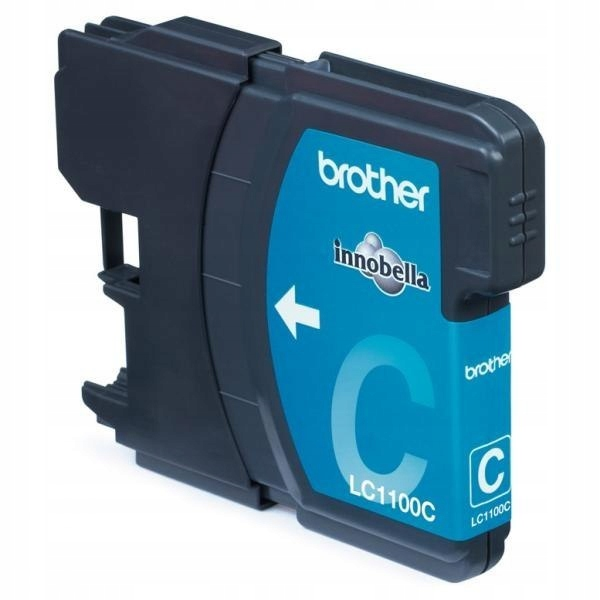 Brother ink LC-1100C cyan 325s Brother DCP-6690CW